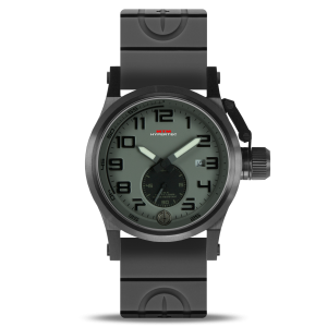 Black Hypertec Chrono 1A