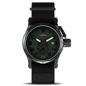Black Hypertec Chrono 1C