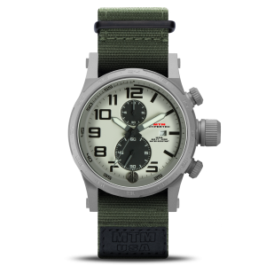 Grey Hypertec Chrono 2C