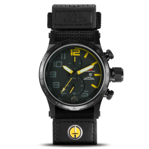 Black Hypertec Chrono 2C