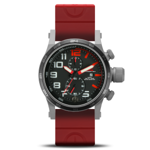Grey Hypertec Chrono 2B