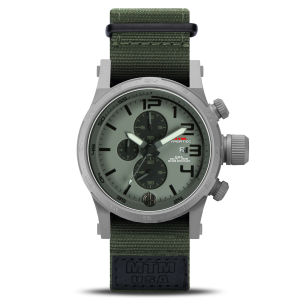 Grey Hypertec Chrono 3C