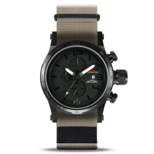 Black Hypertec Chrono 3C