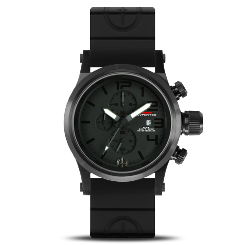 BLACK HYPERTEC CHRONO 3B