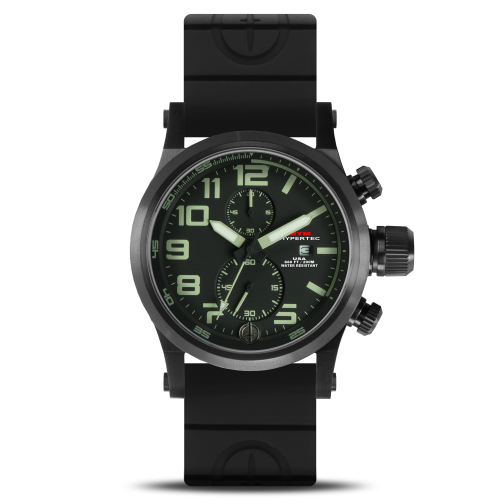 BLACK HYPERTEC CHRONO 2A